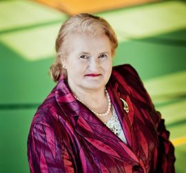 prof. dr hab. Sabina Guz