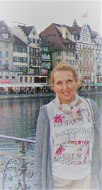 dr Anna Moraczewska