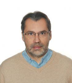 dr Marcin Maron