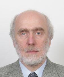 dr hab. Witold Mozgawa