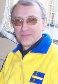 dr Ireneusz Chomiuk