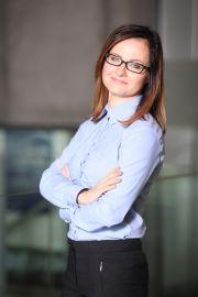 dr Marzena Myślińska