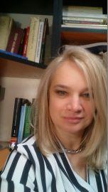 dr hab. Dorota Filar