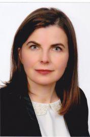 dr Anna Wawryszuk-Misztal