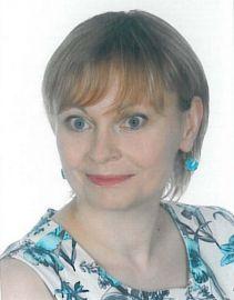 dr Joanna Ćwirko