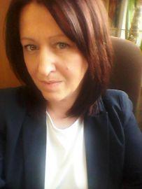 dr hab. Renata Kołodyńska-Gawrysiak