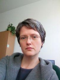 dr Natalia Rusiecka