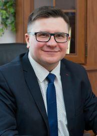 dr Błażej Dyczewski