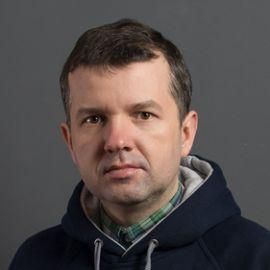 dr hab. Grzegorz Wójcik