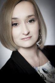 dr hab. Bożena Zgardzińska