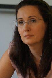 dr hab. Mariola Tymochowicz