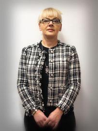 dr hab. Urszula Kusio