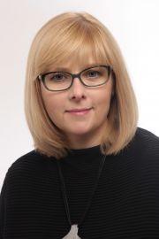 dr Beata Daniluk