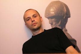 dr hab. szt. Cezary Klimaszewski