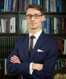 mgr Bartosz Zalewski