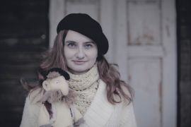dr hab. szt. Joanna Polak