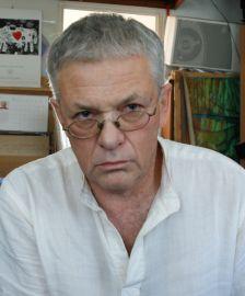 prof. szt. plast. Jacek Wojciechowski