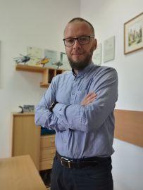 mgr inż. Wojciech Widelski