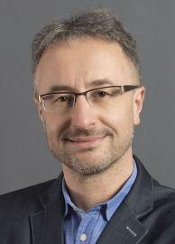 dr hab. Wojciech Janicki