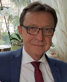 prof. dr hab. Andrzej Jakubecki