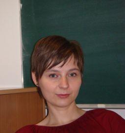 dr hab. Irma Słomczyńska