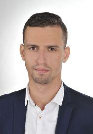 mgr Mateusz Woźniak