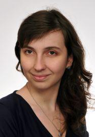 mgr Beata Żukowska