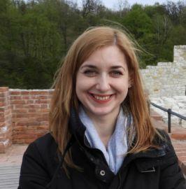 dr Magdalena Pataj