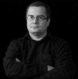 dr Wojciech Bobrowicz