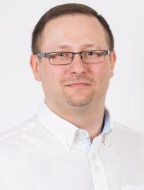 dr Jakub Kosowski