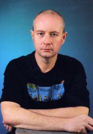 mgr Piotr Dukowski