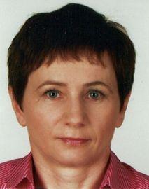 dr hab. Bogusława Baran-Zgłobicka