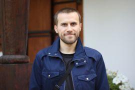dr Marek         Kopciuszyński