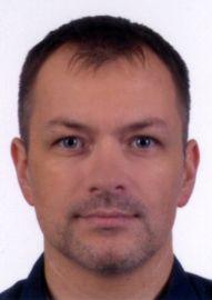 dr Łukasz Szajnecki