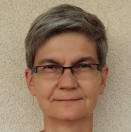 dr hab. Hanna Dumała