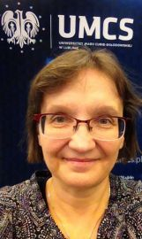 dr Agata Rybińska