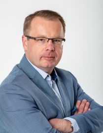 dr hab. Robert Zajkowski