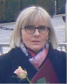 prof. dr hab. Anna Zdziennicka