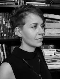 dr hab. Agnieszka Kierys