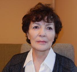 prof. dr hab. Barbara Gawdzik