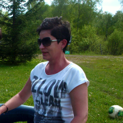 mgr Lidia Czyżewska