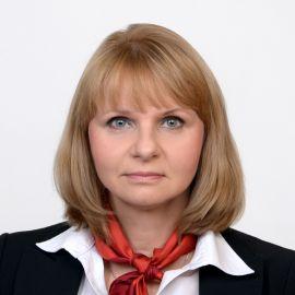 dr hab. Marta Fiołka