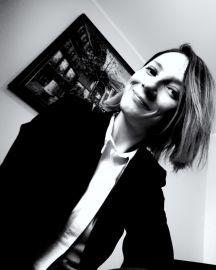 dr Małgorzata Zienkiewicz-Strzałka