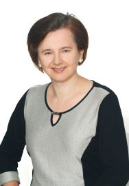 dr hab. Irena Pidek