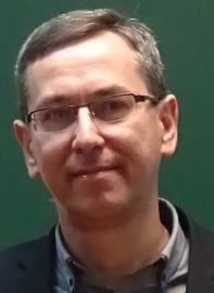 dr hab. Sebastian Bernat