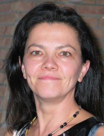 prof. dr hab. Małgorzata Grabarczyk