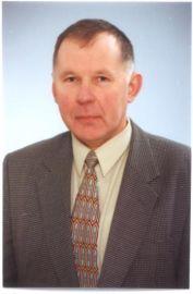 prof. dr hab. Mieczysław Korolczuk