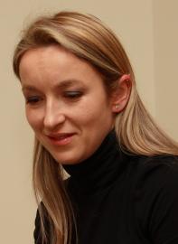 dr hab. Sylwia Pasieczna-Patkowska