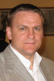 dr hab. Marek Stankevič