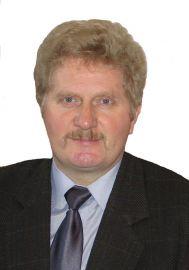 prof. dr hab. Ryszard Dobrowolski